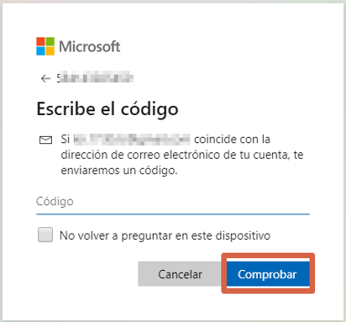 Cómo cambiar la contraseña de Skype desde la PC paso 5