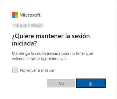 Cómo crear una cuenta o registrarse en Skype desde la versión web paso 8