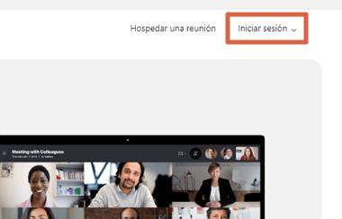 Cómo ocultar los datos de tu cuenta de Skype desde la web paso 2