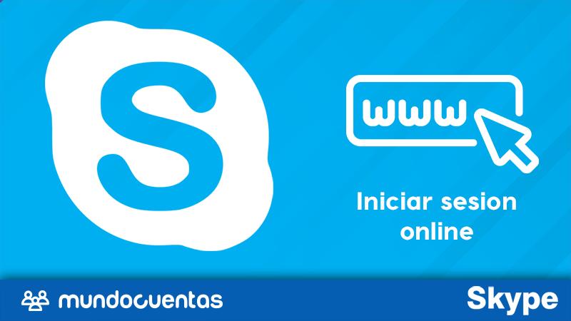 Skype – Iniciar sesión en la versión web (online)