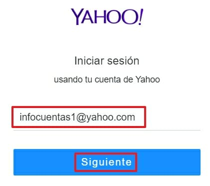 Yahoo com mx iniciar sesión www Yahoo is
