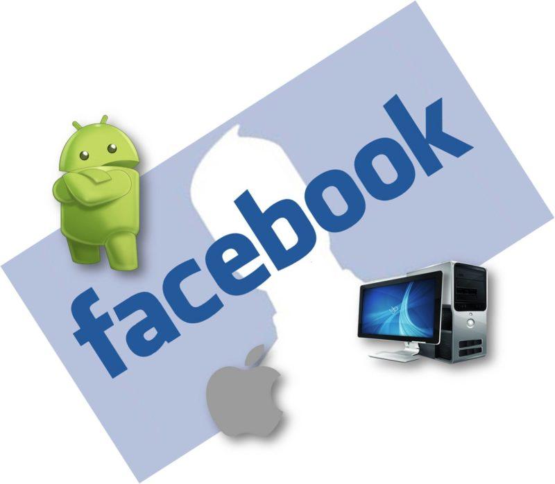 cerrar la sesión de Facebook en todos los dispositivos