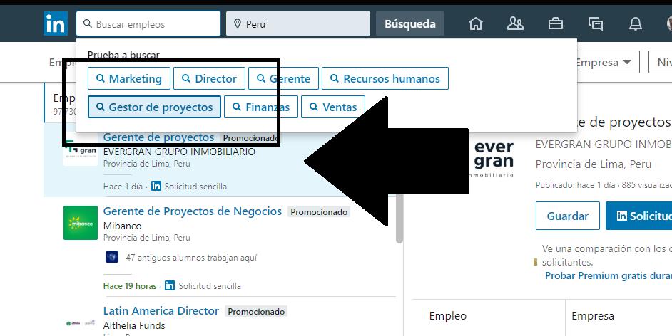 Claves básicas para crear un buen perfil en LinkedIn