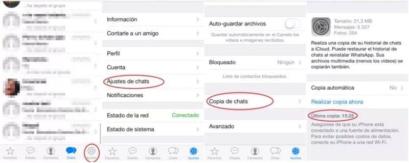 recuperar-una-conversación-de-WhatsApp-en-iphone
