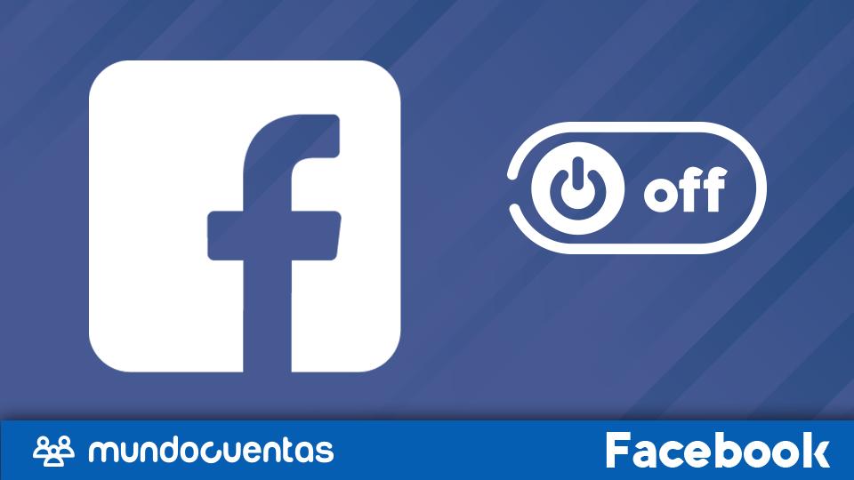 Cerrar sesiones abiertas de Facebook