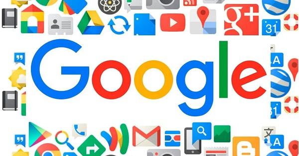 google chrome servicios asociados