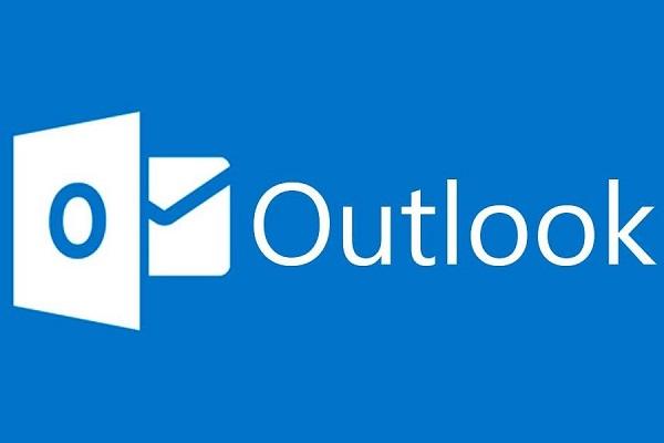 correo electrónico outlook