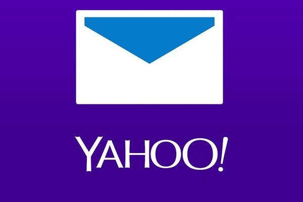 Correo electrónico Yahoo