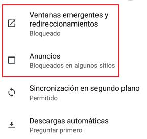 bloquear anuncio en android paso 10