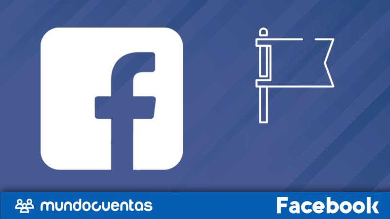 Cambiar nombre de página en Facebook