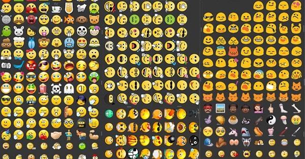 emoticones de whatsapp plus