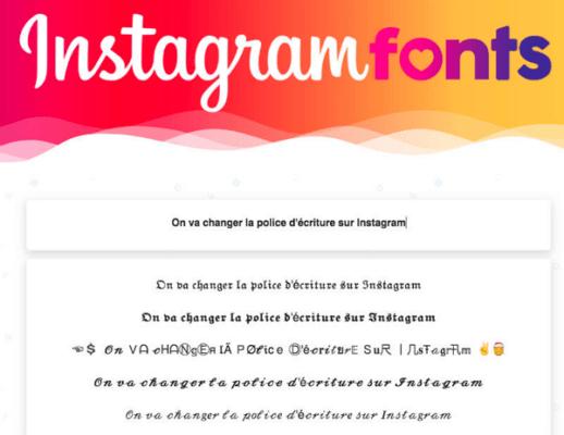 cambair letra de instagram