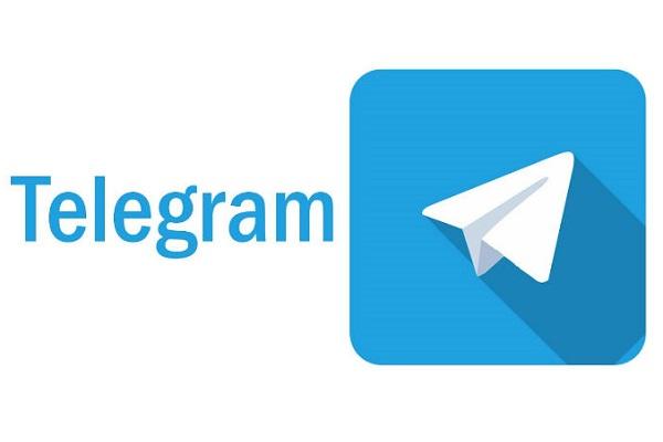 telegram mensajería