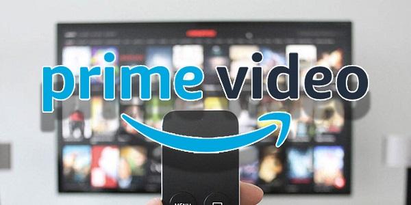 Que es Amazon prime video
