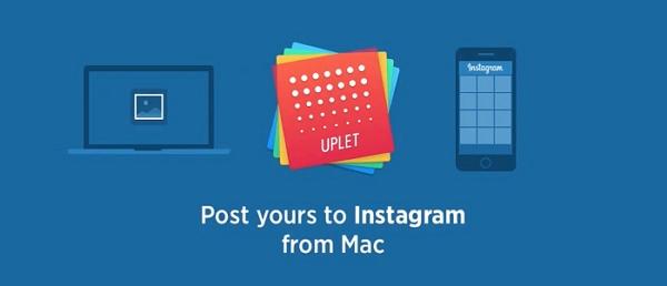 subir a instagram desde la pc