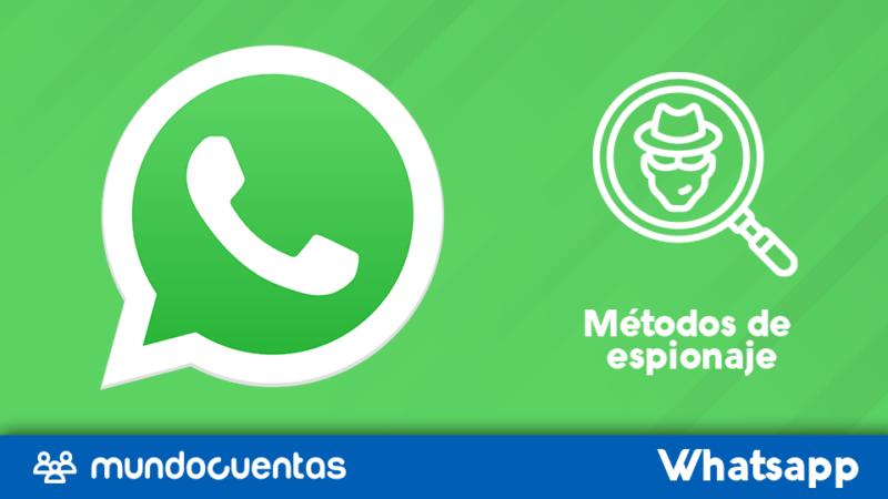Como Espiar el WhatsApp de otra persona
