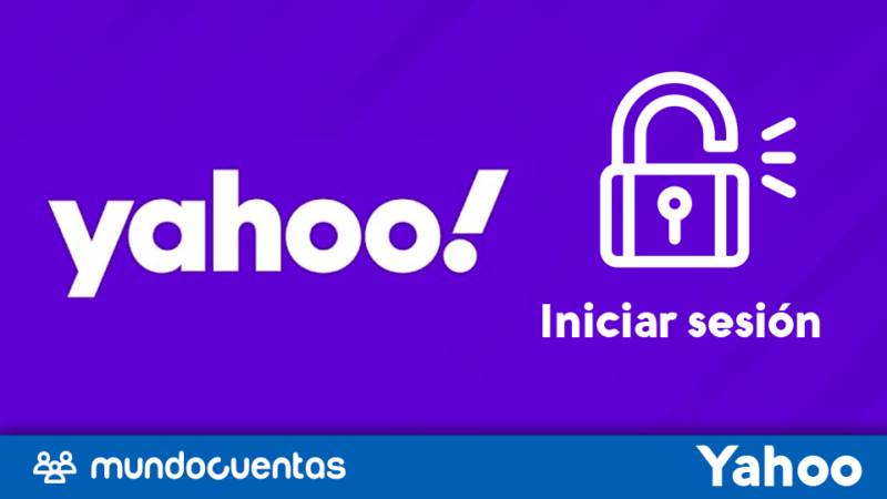 Iniciar sesión o entrar a Yahoo! Correo