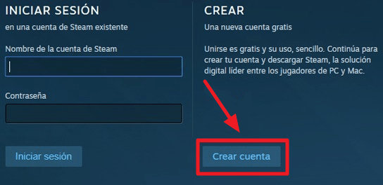 Como usar steam