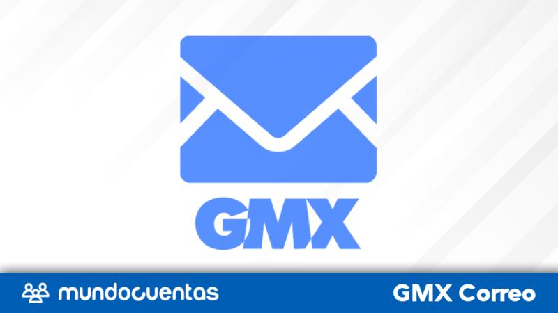 GMX Mail - Correo Electrónico