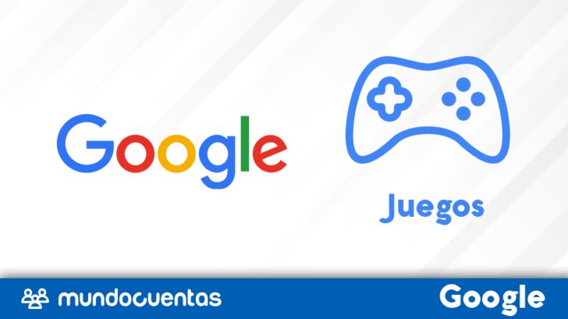 Juegos de Google