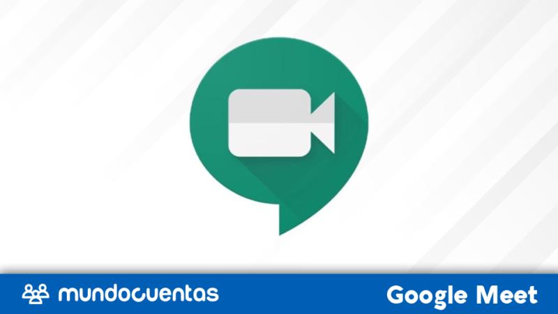 Google Meet: qué es y cómo funciona
