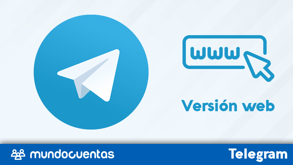 Telegram version web u online