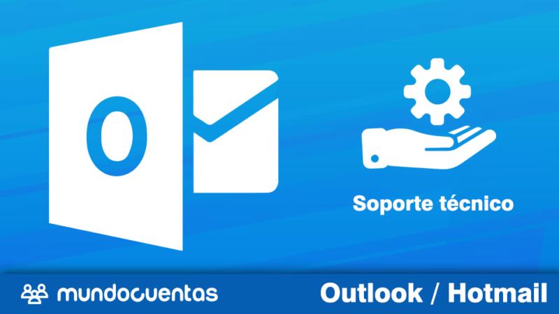 Hotmail Atención al cliente, soporte y números de teléfono