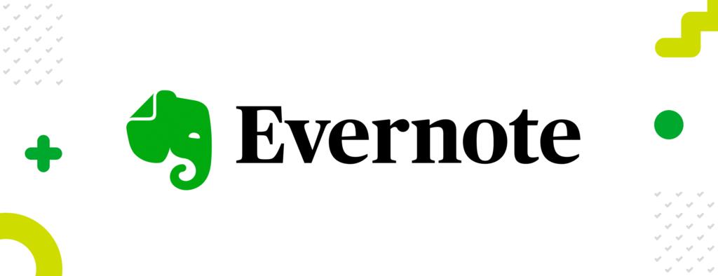 extensión evernote para Outlook