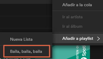Cómo subir música a Spotify paso 11