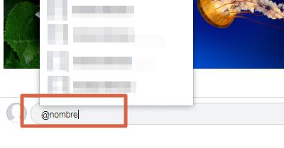 Etiquetar en álbum publicado en Facebook desde el ordenador paso 4