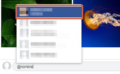 Etiquetar en álbum publicado en Facebook desde el ordenador paso 5