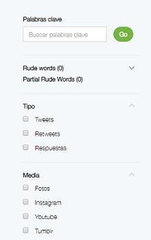 Cómo borrar tweets antiguos con Tweet Deleter paso 5