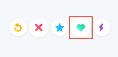 Cómo hacer match en Tinder paso 1
