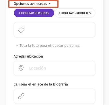 Cómo programar publicaciones en Instagram con Postearly desde el móvil paso 14