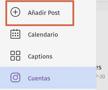 Cómo programar publicaciones en Instagram con Postearly desde el móvil paso 7