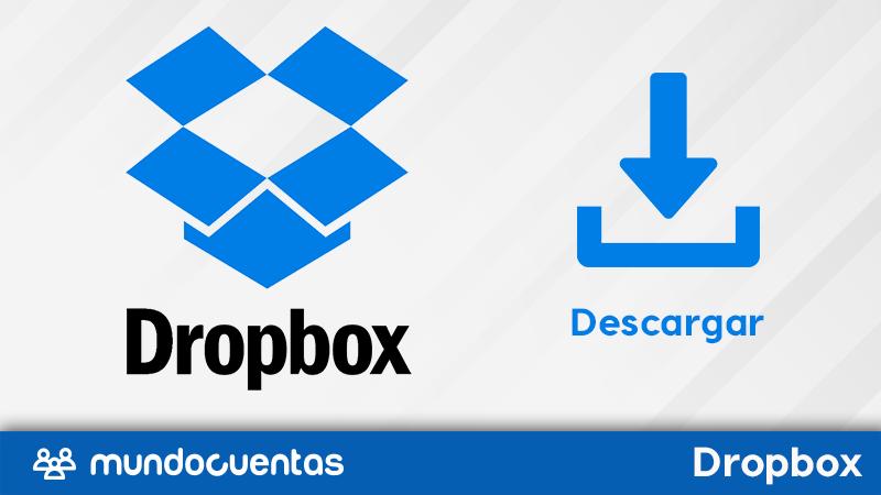 Cómo descargar Dropbox