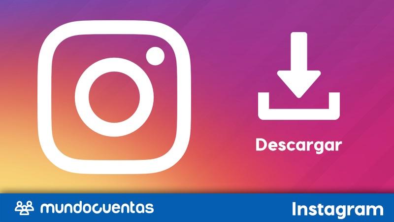 Cómo descargar Instagram
