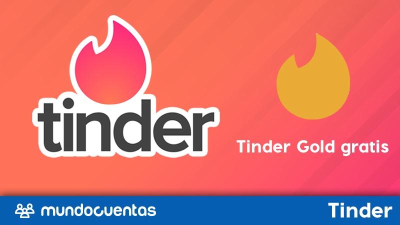 Cómo tener los beneficios de Tinder Gold gratis.