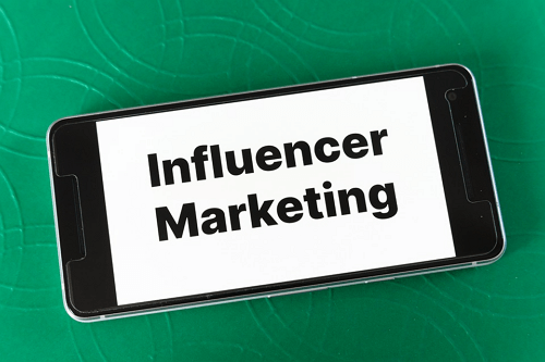 Marketing de influencers en Facebook