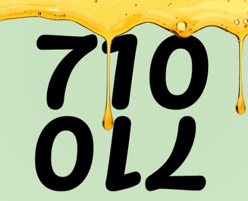 Origen del 710