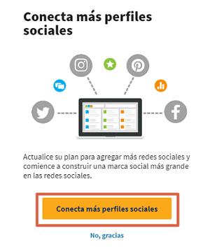 cómo programar publicaciones en Instagram con Hootsuite paso 6