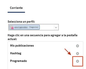 cómo programar publicaciones en Instagram con Hootsuite paso 9