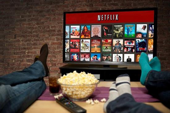 Caracteristicas de Netflix