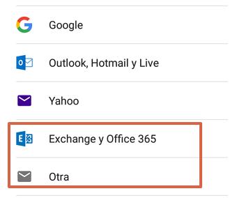 Cómo acceder al Correo de Movistar desde la aplicación de Gmail paso 4