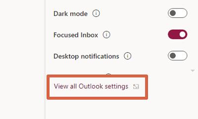 Cómo cambiar el idioma de Outlook desde el ordenador paso 2
