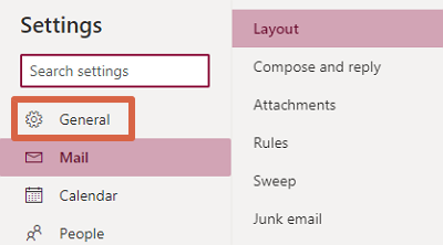 Cómo cambiar el idioma de Outlook desde el ordenador paso 4