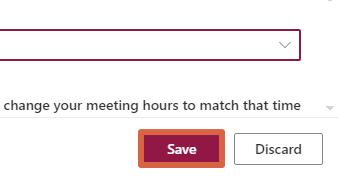 Cómo cambiar el idioma de Outlook desde el ordenador paso 6