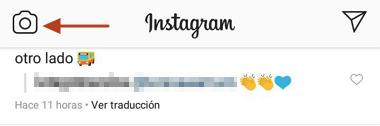 Cómo compartir videos desde YouTube a la historia de Instagram desde la app paso 2