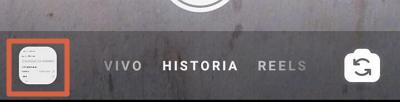 Cómo compartir videos desde YouTube a la historia de Instagram desde la app paso 3