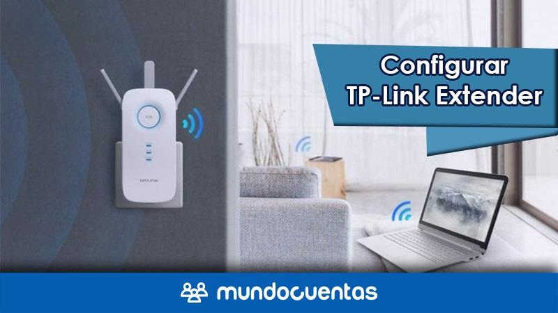 Cómo configurar TP-Link Extender para mejorar el alcance de tu wifi